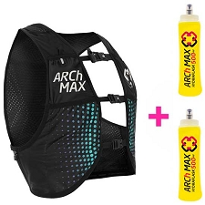 Arch Max Hydration Vest 6L+2 SF 500