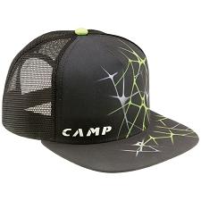 Camp Promo Hat Camp