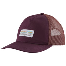 Patagonia Pastel P-6 Label Layback Trucker W