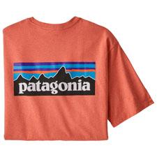 Patagonia P-6 Logo Responsibili Tee