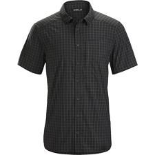 Arc'teryx Riel Shirt SS