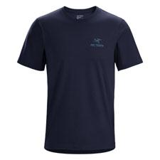 Arc'teryx Emblem T-Shirt SS