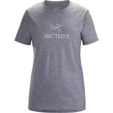 Arc'teryx Arc'word T-Shirt SS W