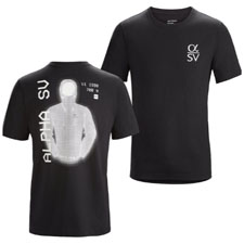 Arc'teryx Alpha SV T-Shirt SS