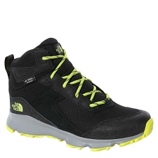 The North Face Hedgehog Hiker II Mid WP Jr