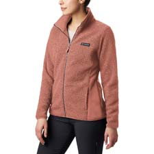Columbia Panorama Full Zip W