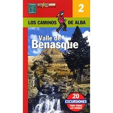Ed. Alpina Los caminos de Alba-Valle de Benasque