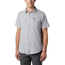 Columbia Utilizer II Solid Ss Shirt