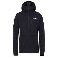 The North Face Summit L2 FUTUREFLEECE Hooded Jacket W