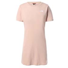 The North Face Simple Dome Tee Dress W
