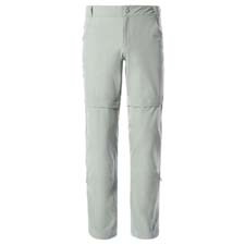 The North Face Exploration Convertible Pant W