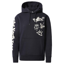 The North Face Himalayan Bottle Source Hoodie W
