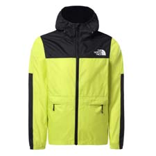 The North Face Lobuche Wind Jacket Youth