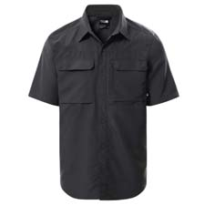The North Face Sequoia SS Shirt