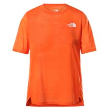 The North Face Up With The Sun Tee W