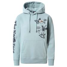 The North Face Himalayan Bottle Source PO Hoodie W