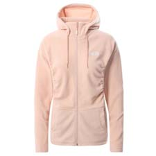 The North Face Mezzaluna FZ Hoodie W