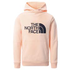 The North Face Drew Peak Hoodie 2.0 Girl