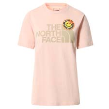 The North Face Patches Tee W