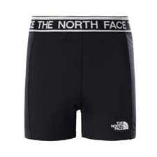 The North Face Bike Shorts Girl