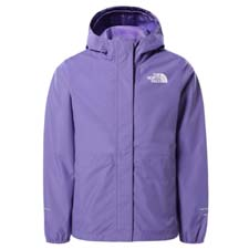 The North Face Resolve Reflective Jacket Girl