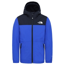The North Face Warm Storm Rain Jacket Jr