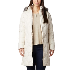 Columbia Icy Heights Mid Length Down Jacket