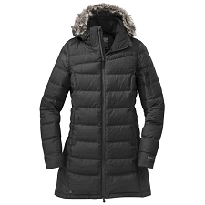 Outdoor Research Fernie Parka W