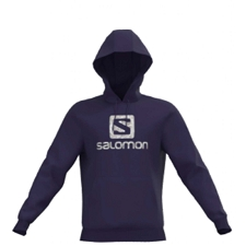 Salomon Outlife Logo PO Hoody