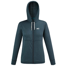 Millet Loop Light Sweat Hoodie W