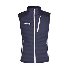 Rock Experience Parker Hybrid Vest