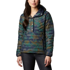 Columbia Powder Lite Insulated Anorak W