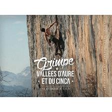 Ed. Aure Vertical Grimpe En Vallées D'aure et du cinca