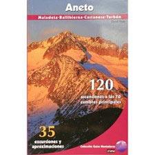 Ed. Sua Aneto Guía Montañera. 120 ascensiones