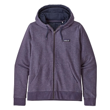 Patagonia P-6 Label French Terry Fz Hoody W