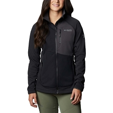 Columbia Powder Chute Fleece Jacket W