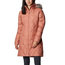 Columbia Icy Heights II Mid Length Down Jacket