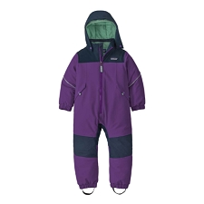 Patagonia Snow Pile One-Piece Baby