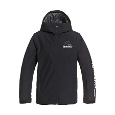 Quiksilver In The Hood Jacket Boy