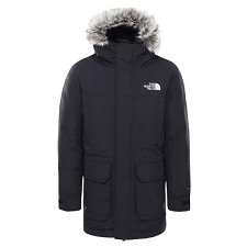 The North Face McMurdo Parka Boy