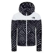 The North Face Glacier Fz Hoodie Girl