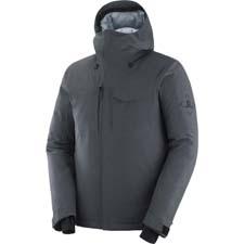 Salomon Arctic Down Jacket