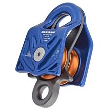 Dmm Gyro Twin Blue ID
