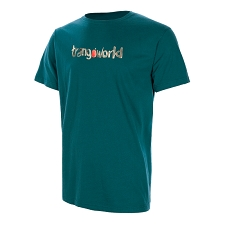 Trangoworld Watercolour Tee