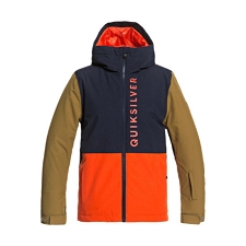 Quiksilver Side Hit Jacket Youth