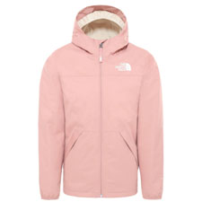 The North Face Warm Storm Rain Jacket Girl