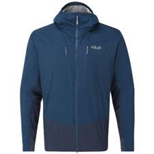 Rab Vr Alpine Light Jacket