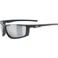 Uvex Sportstyle310 Negro Mate S4