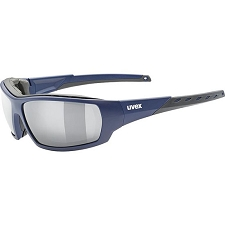 Uvex Sportstyle 311 Azul Mate S4