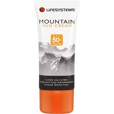 Lifesystems Mountain SPF50+ 50ml